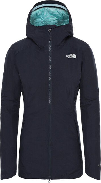 The North Face Hikesteller Parka isolante Femme, urban navy
